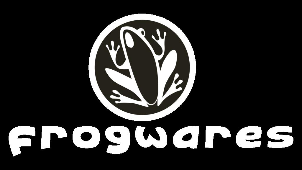 Frogwares Logo